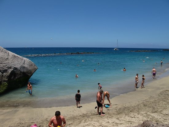Best Jacaranda: Пляж Дюк