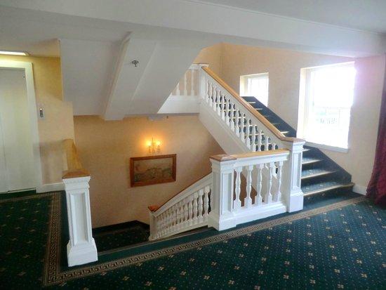 Chateau Tongariro Hotel: Hôtel