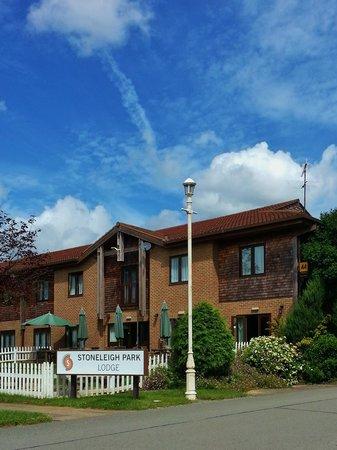 Stoneleigh Park Lodge Hotel