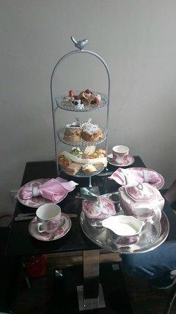 Cafe Rita: Afternoon Tea