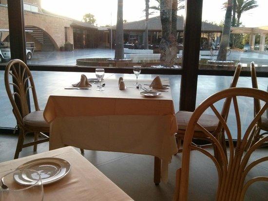 PortBlue Club Pollentia Resort & Spa : restaurante