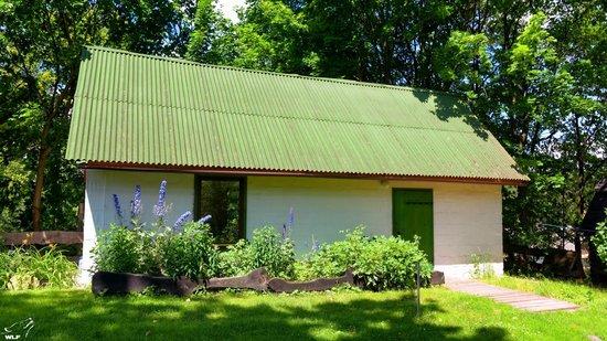 Dzikie Roztocze: Zielony Domek