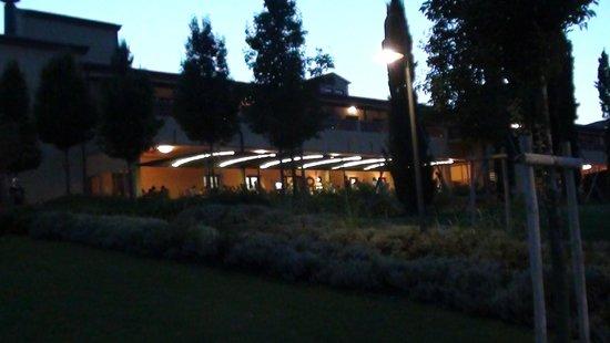 Poggio all'Agnello Country & Beach Residential Resort : Spazi esterni - Poggio All'Agnello