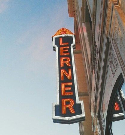 The Lerner Theater