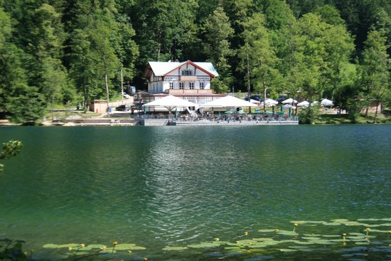 Seewirt am Thumsee