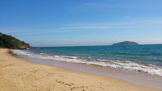 Tartaruga Beach: praia da Tartaruga