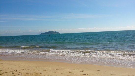 Tartaruga Beach : praia daTartaruga