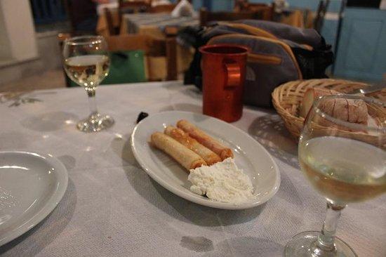 The Nest: Wine and Dine