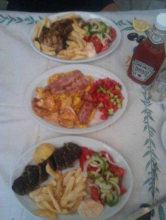 Taverna Sideris
