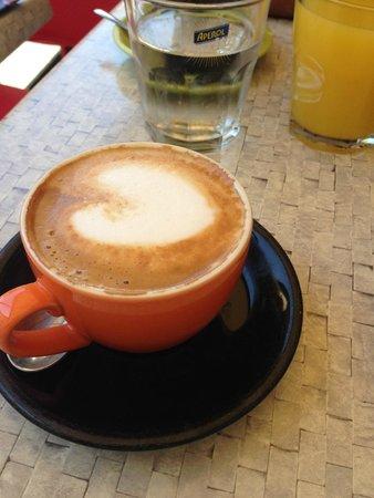 Locanda de' Ciompi : Breakfast
