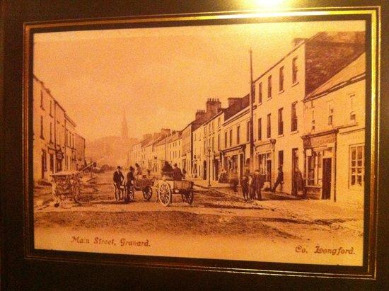 Historic Granard