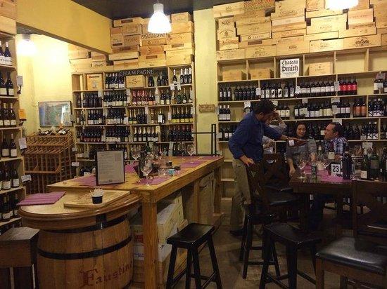 The Wine Barn Winter Park Restaurant Reviews Phone