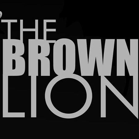 The Brown Lion