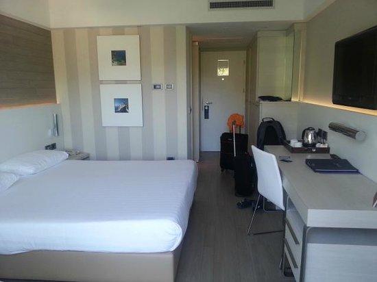 Lafodia Hotel & Resort: room