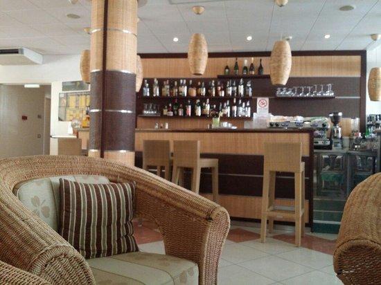 Villaggio Hemingway : Bar