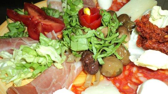 Pizzeria da Titino