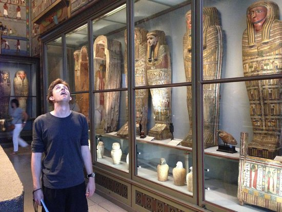 Kunsthistorisches Museum: The sense of awe you'll feel once inside