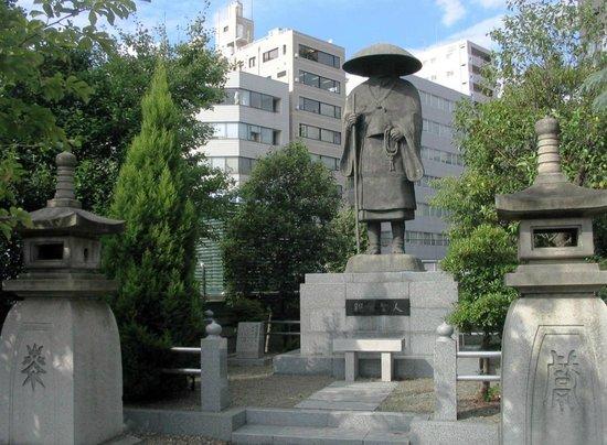 Tsukiji Honganji Temple: ...