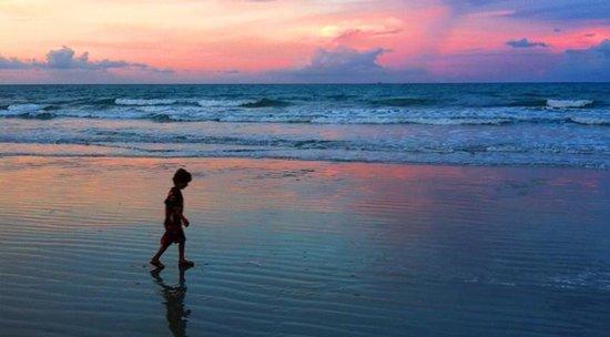 Hampton Inn Cocoa Beach/Cape Canaveral: Cocoa Beach
