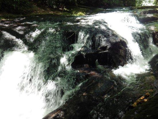 Moccasin Creek Park : More falls
