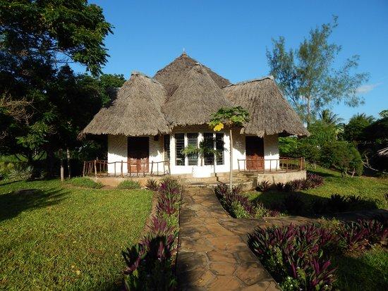 Kinondo Poa : Villa