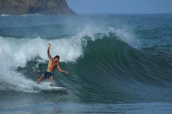 Hotel Karahe: Surfing