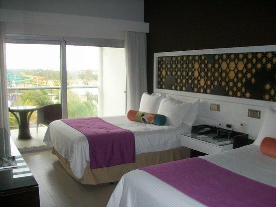 Royalton White Sands Resort: Junior Suite with Jacuzzi