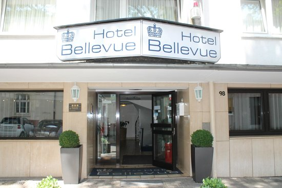 Photo of Hotel Bellevue Düsseldorf