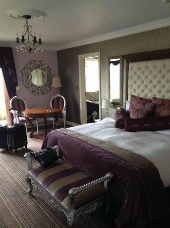 The West Cork Hotel: Room 16