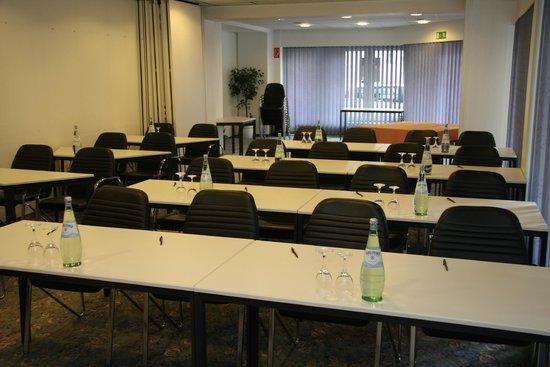 Hotel Bellevue: Konferenz und Tagungsraum