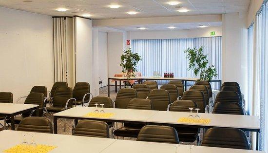 Hotel Bellevue: Konferenz und Tagzungsraum