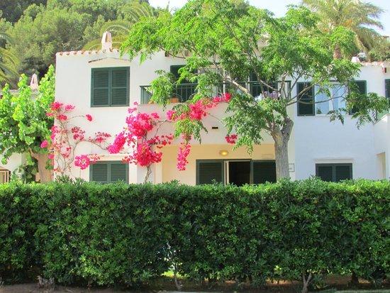 Hotel Cala Galdana & Villas d'Aljandar: Villas del Hotel