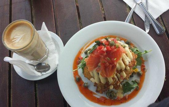 Sandfly Cafe: Yumm