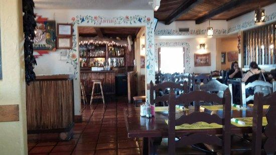 Casa Molina Restaurant