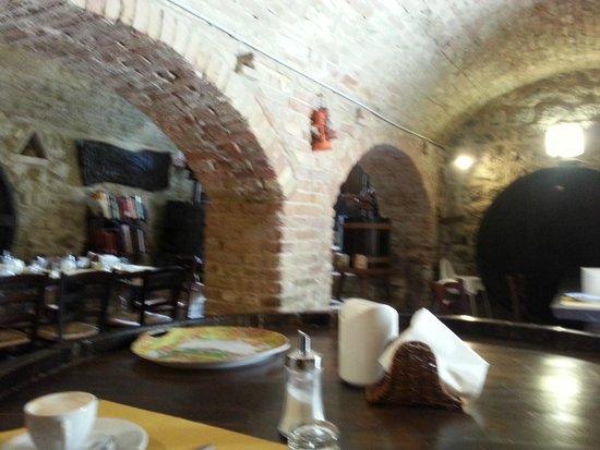 Fattoria San Donato: Breakfast