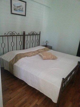 Hotel Villa Diana : room