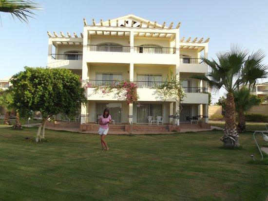 Harmony Makadi Bay Hotel & Resort: Номера