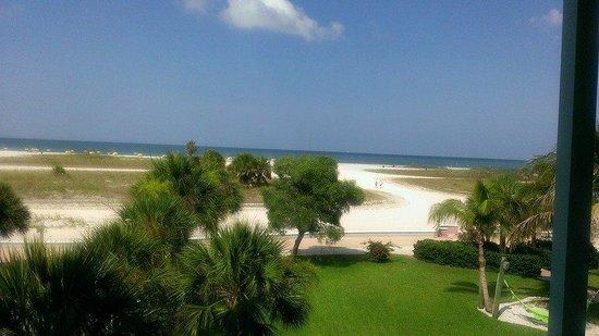 South Beach Condo/Hotel: Our view