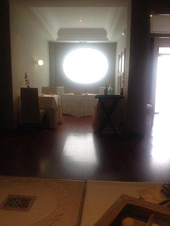 Choco : Foto de la sala