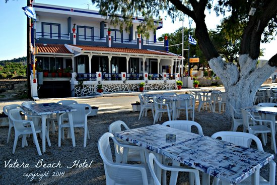 Hotel Vatera Beach