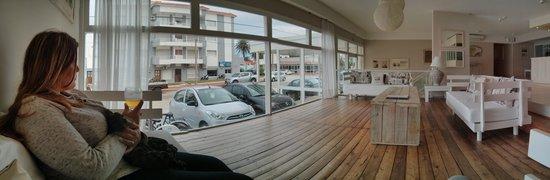 Atlantico Boutique Hotel: Panorama Hall