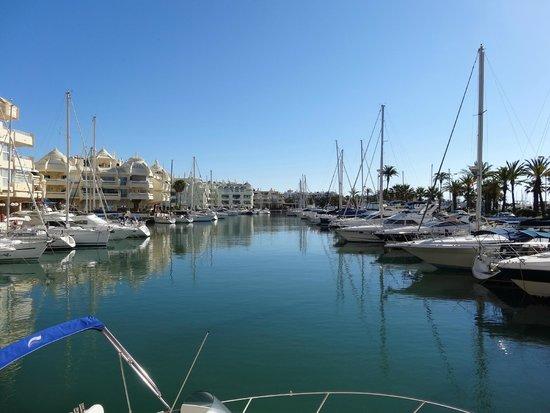 Hotel Best Siroco : marina