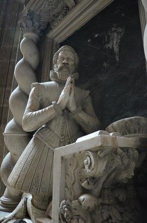 Cathédrale Saint-Just : внутри собора
