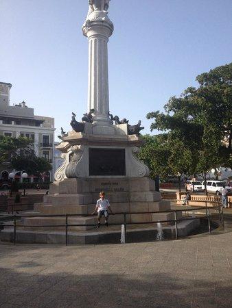 Doubletree by Hilton San Juan: Old Town San Juan, PR