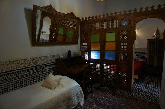 Riad Dar Cordoba : Nice room