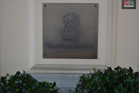 The Ritz-Carlton, Vienna : Ritz Carlton - Vienna