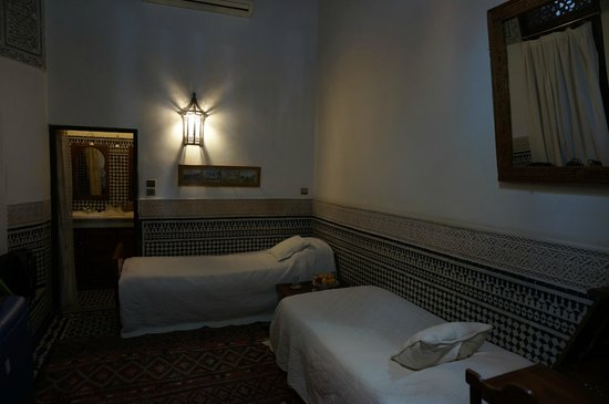 Riad Dar Cordoba: Comfortable with beautiful decoration
