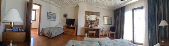 Aldemar Knossos Royal: Villa Room