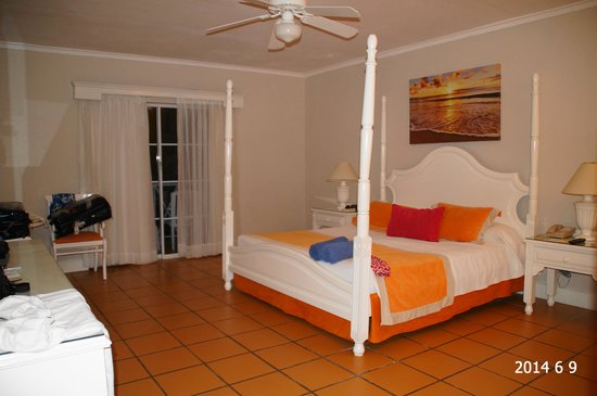 Be Live Collection Punta Cana: chambre 5228