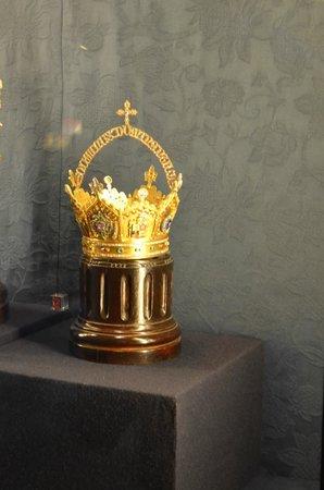 Catedral de Sevilla: Tesouro